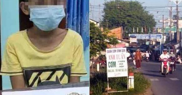 Thông tin bất ngờ vụ cháu bé 12 tuổi nhiều lần trộm tiền để đi làm từ thiện - Ảnh 1.