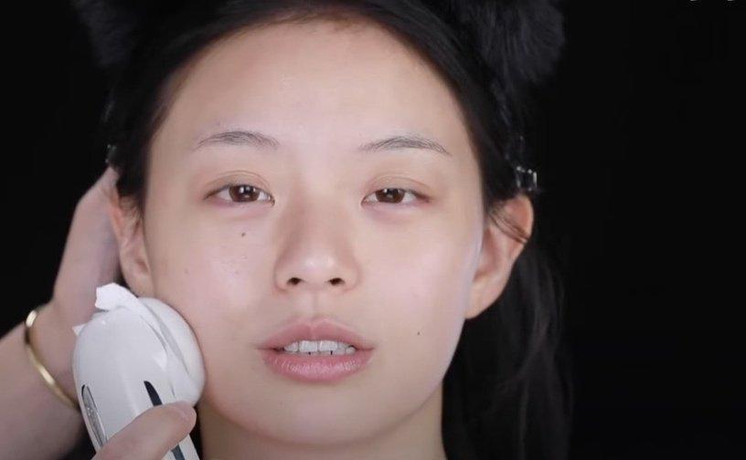 Triệu Lệ Dĩnh makeup - Ảnh 6.