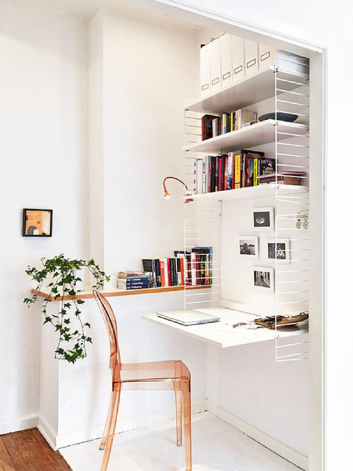 3 cách chọn nội thất phù hợp giúp căn hộ nhỏ rộng hơn - Ảnh 6.