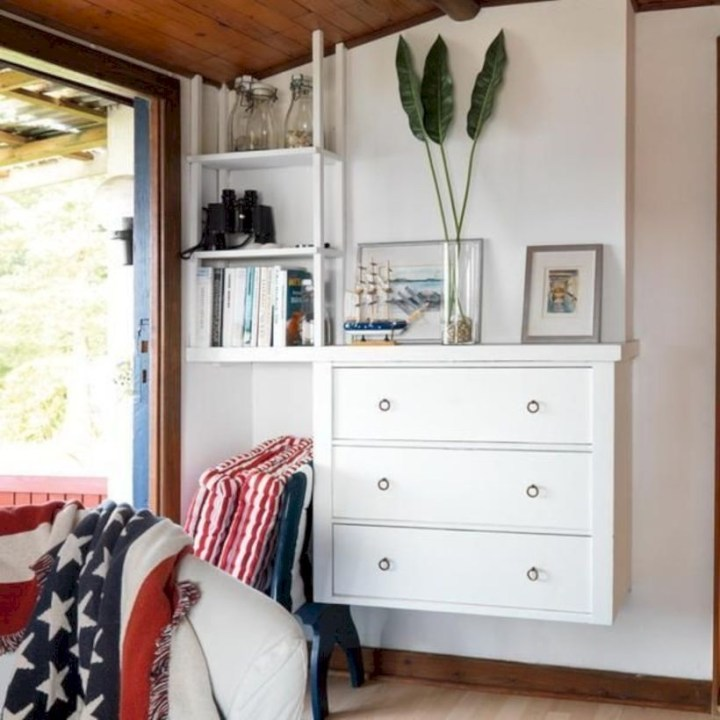 3 cách chọn nội thất phù hợp giúp căn hộ nhỏ rộng hơn - Ảnh 2.