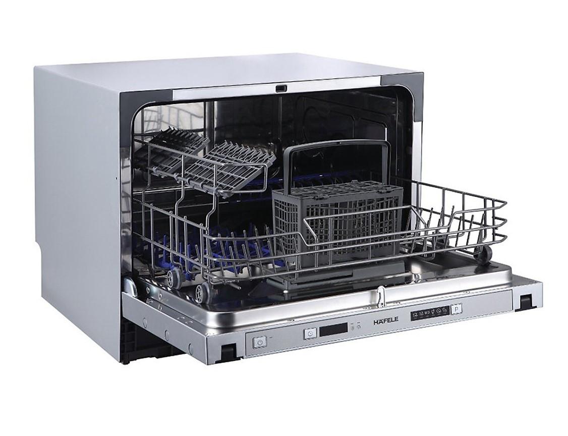 """Máy rửa bát giờ đã rất rẻ, dưới 10 triệu đã có 6 lựa chọn khác nhau, có loại sale """"tới bến"""" gần 50% - Ảnh 7."""