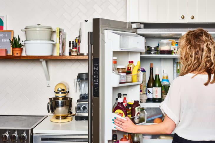 Những mẹo làm sạch bếp đơn giản đến không ngờ - Ảnh 5.
