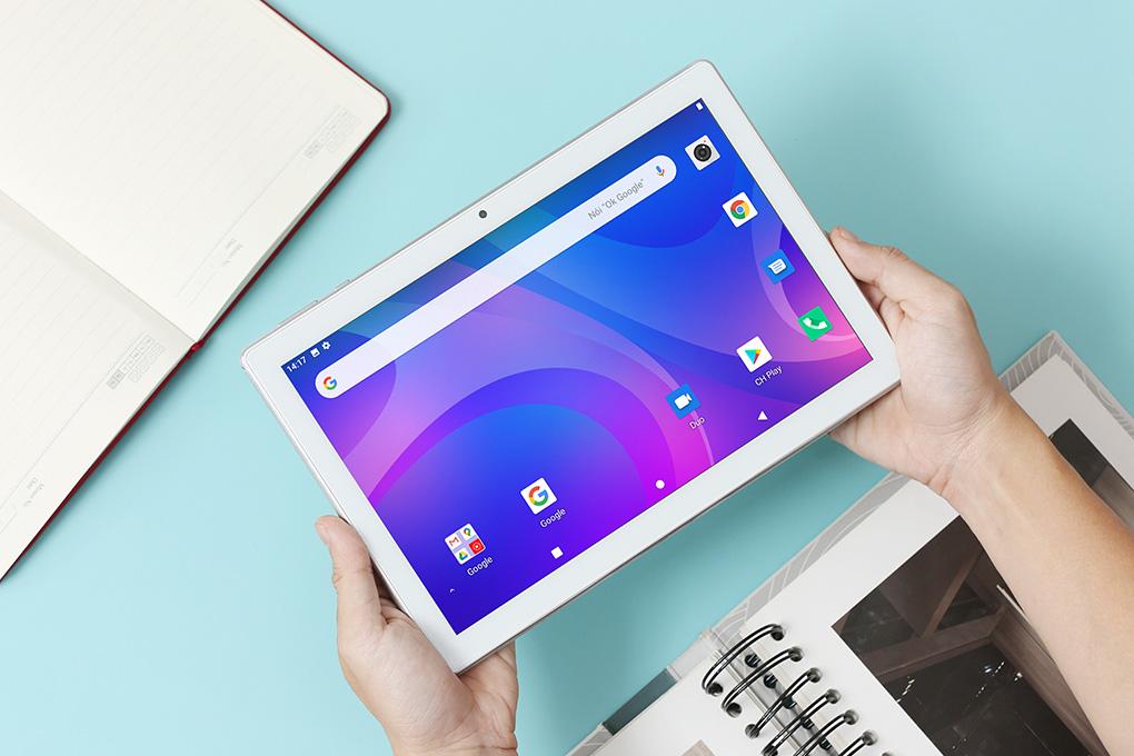 Mách mẹ 3 máy tính bảng cho con học online giá dưới 4 triệu đồng - Ảnh 1.