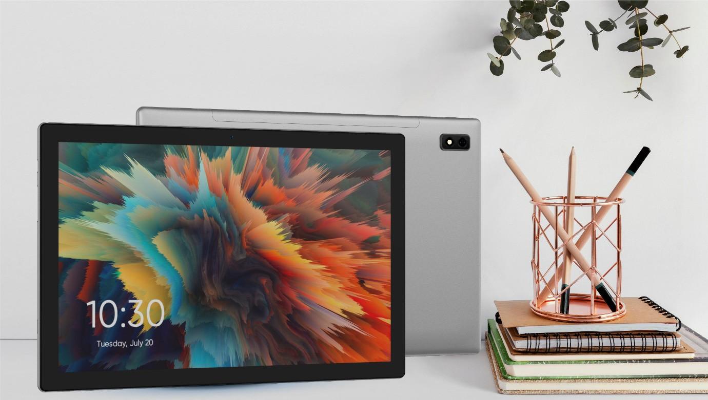 Mách mẹ 3 máy tính bảng cho con học online giá dưới 4 triệu đồng - Ảnh 3.