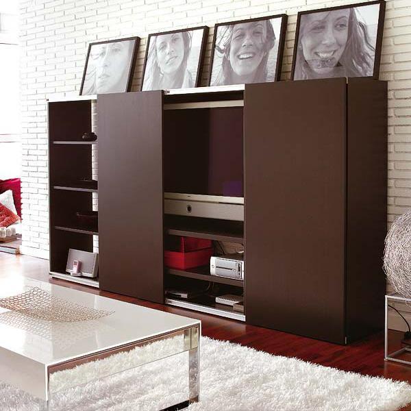 3 cách chọn nội thất phù hợp giúp căn hộ nhỏ rộng hơn - Ảnh 9.