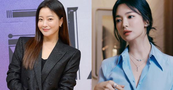 Song Hye Kyo bất ngờ được Đệ nhất mỹ nhân Kim Hee Sun tiết lộ tính cách thật ngoài đời, nói gì mà khiến dân tình xôn xao - Ảnh 4.