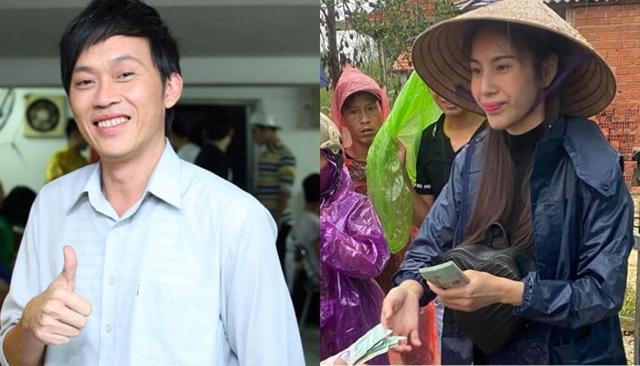 """Hoài Linh, Thủy Tiên tiếp tục bị VTV """"gọi tên"""" liên quan tới vấn đề văn hóa ứng xử của giới nghệ sĩ - Ảnh 4."""