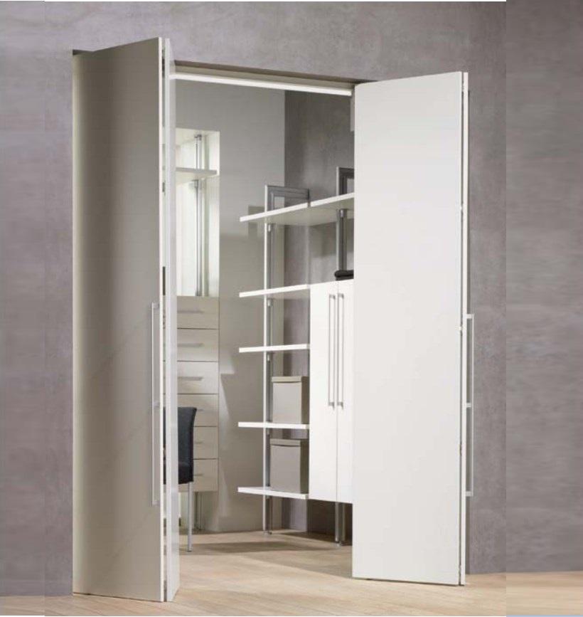 3 cách chọn nội thất phù hợp giúp căn hộ nhỏ rộng hơn - Ảnh 12.