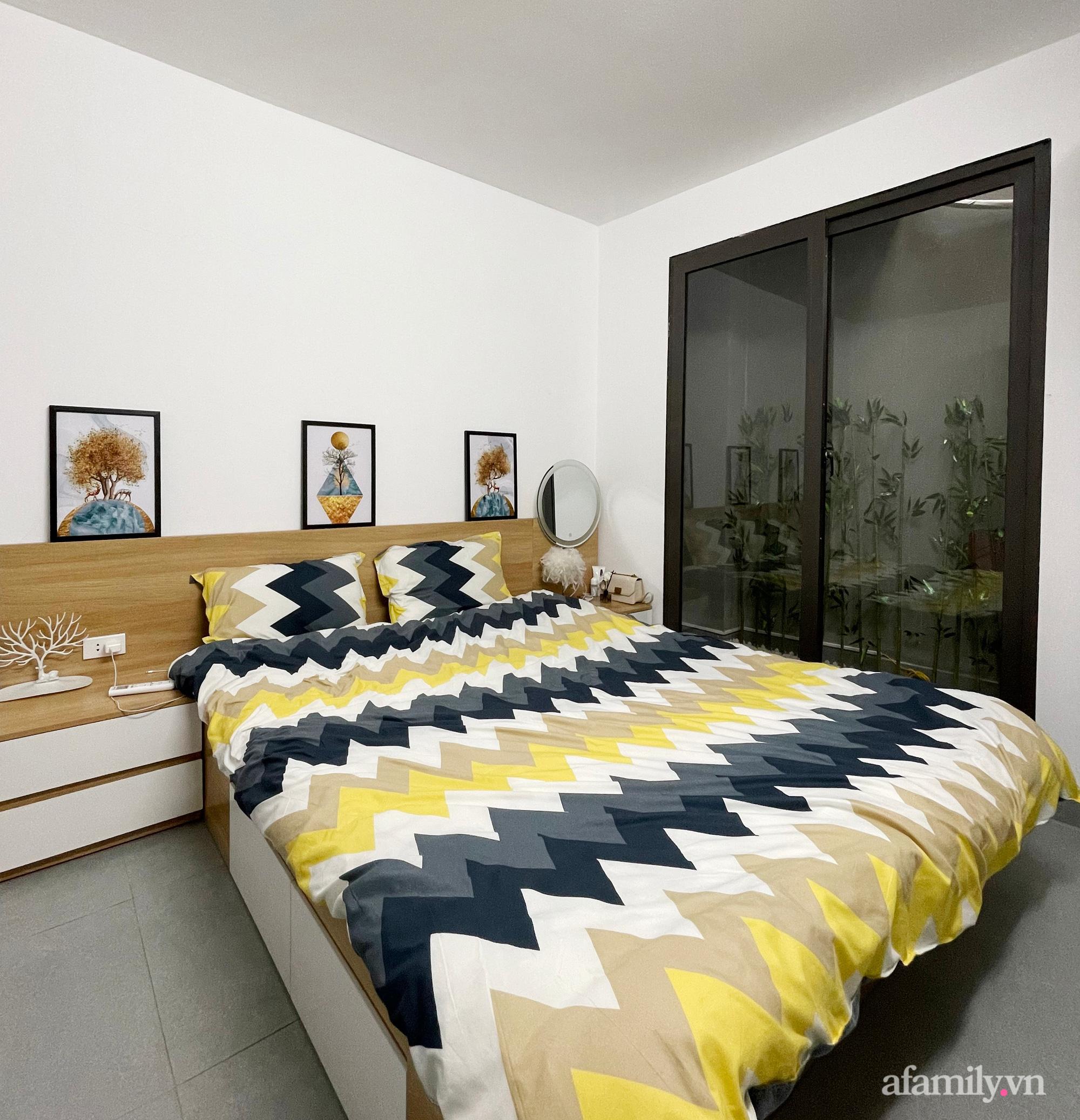 Căn nhà 58m2 được xây dựng đầy đủ chức năng hiện đại của cặp vợ chồng Bắc Ninh có tổng lương 25 triệu/tháng - Ảnh 13.
