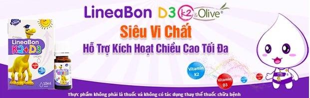 Ma trận K2 khiến mẹ Việt đau đầu lựa chọn D3K2 cho trẻ - Ảnh 9.