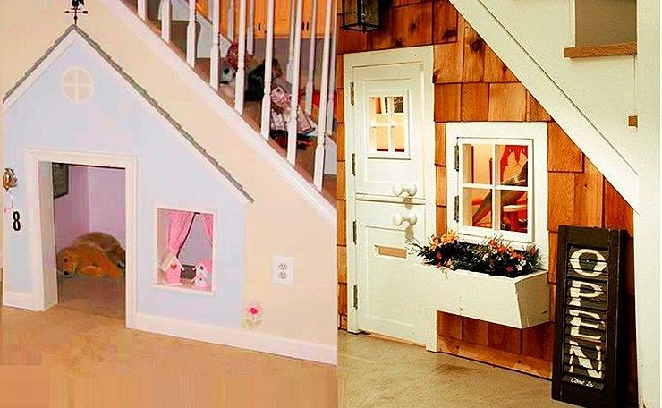Nếu nhà bạn có gầm cầu thang thì không nên bỏ qua 7 gợi ý hữu ích này - Ảnh 14.