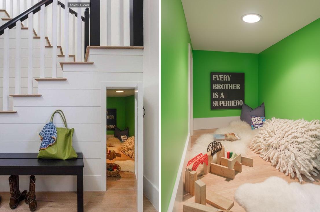 Nếu nhà bạn có gầm cầu thang thì không nên bỏ qua 7 gợi ý hữu ích này - Ảnh 13.