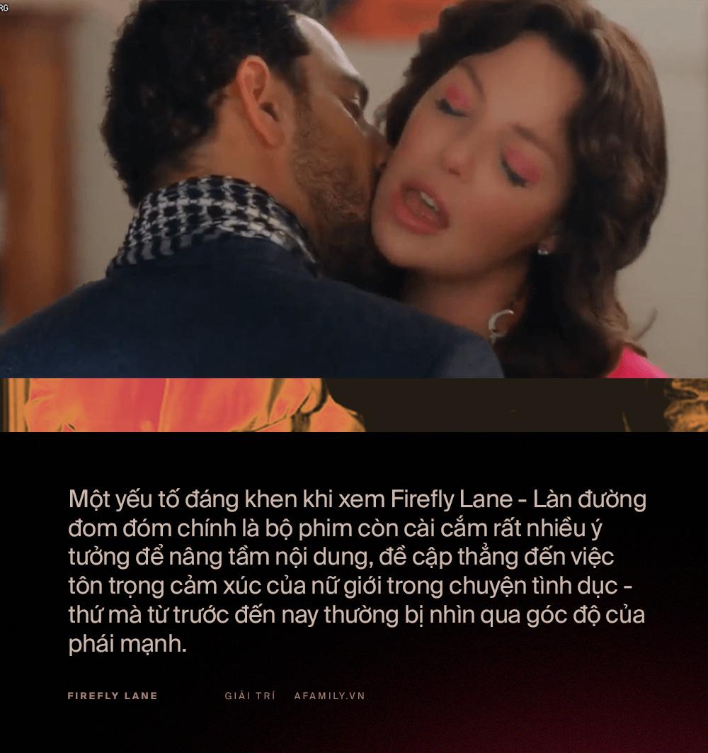 """Phim 18+ Netflix: Nữ chính """"ăn vụng"""" với chồng của bạn thân, cảnh nóng xuyên suốt tập nào cũng có - Ảnh 4."""