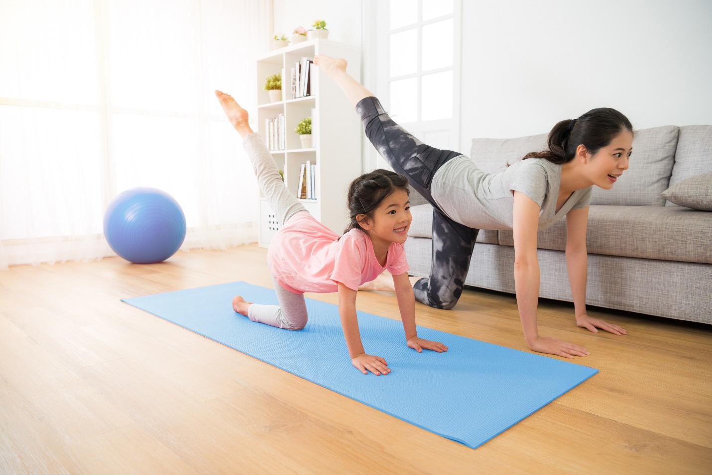 Bs. Trương Hữu Khanh chỉ cách giữ tinh thần lạc quan và dinh dưỡng cân bằng để an toàn vượt qua dịch bệnh - Ảnh 2.