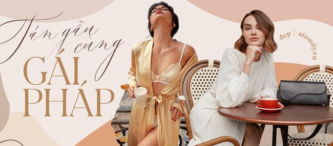 Thanh lịch như một quý cô Pháp: 6 điều bất di bất dịch mà BTV thời trang đã đúc kết được suốt bao năm qua - Ảnh 14.