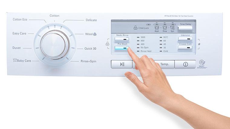 Mẹo tiết kiệm điện nước hiệu quả khi dùng máy giặt tại nhà - Ảnh 4.