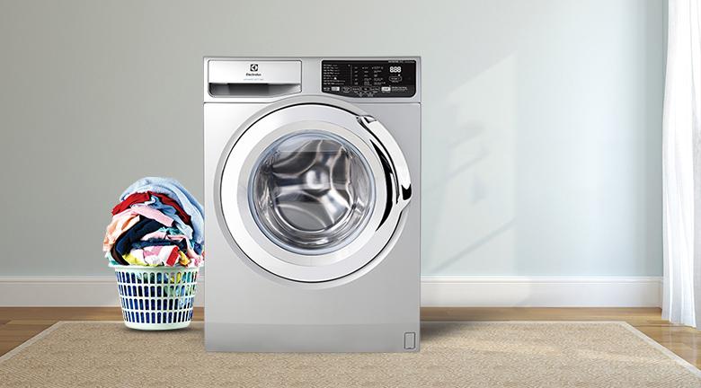Mẹo tiết kiệm điện nước hiệu quả khi dùng máy giặt tại nhà - Ảnh 7.