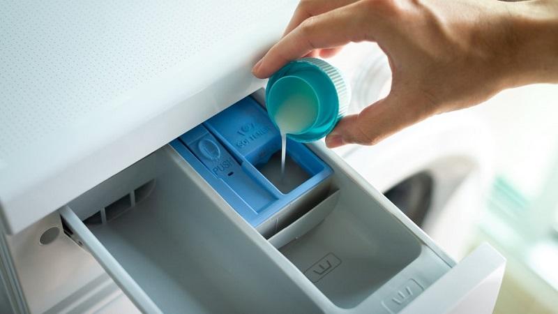 Mẹo tiết kiệm điện nước hiệu quả khi dùng máy giặt tại nhà - Ảnh 8.