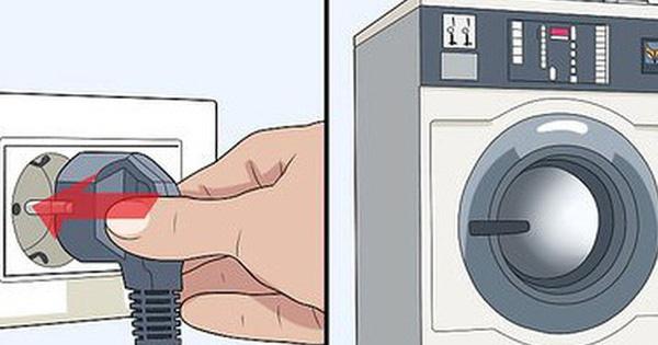 Mẹo tiết kiệm điện nước hiệu quả khi dùng máy giặt tại nhà - Ảnh 3.