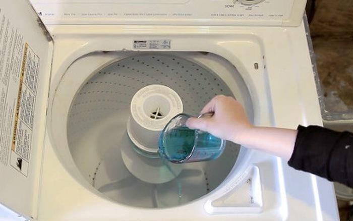 Mẹo tiết kiệm điện nước hiệu quả khi dùng máy giặt tại nhà - Ảnh 6.