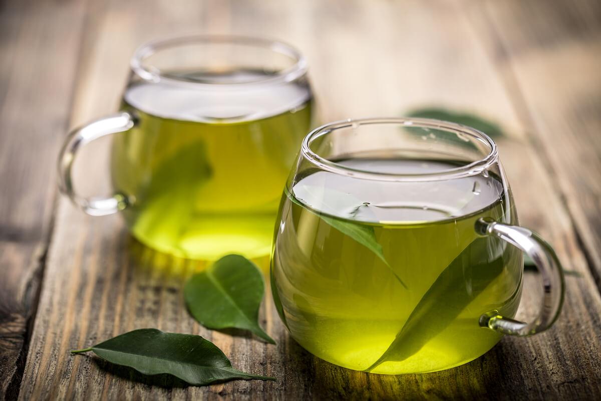 5 nước uống chống lão hóa bình dân mà hiệu quả thần kỳ, chị em ngoài 30 chăm uống mỗi ngày để da đẹp căng - Ảnh 3.