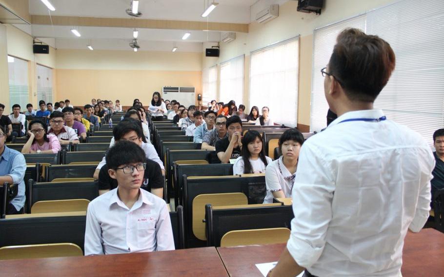 Ngành học cực hot nhưng không yêu cầu điểm chuẩn cao: 1 thanh niên Việt Nam từng kiếm 50.000 USD/ ngày nhờ ngành này