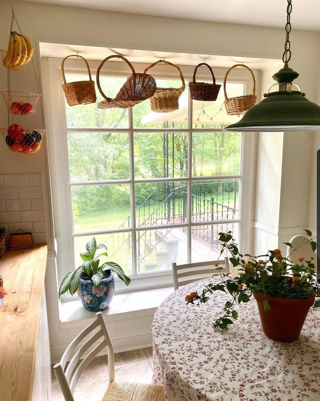 Trang trí nhà lấy cảm hứng từ Cottagecore giúp bạn tạo không gian cổ tích cho riêng mình - Ảnh 7.
