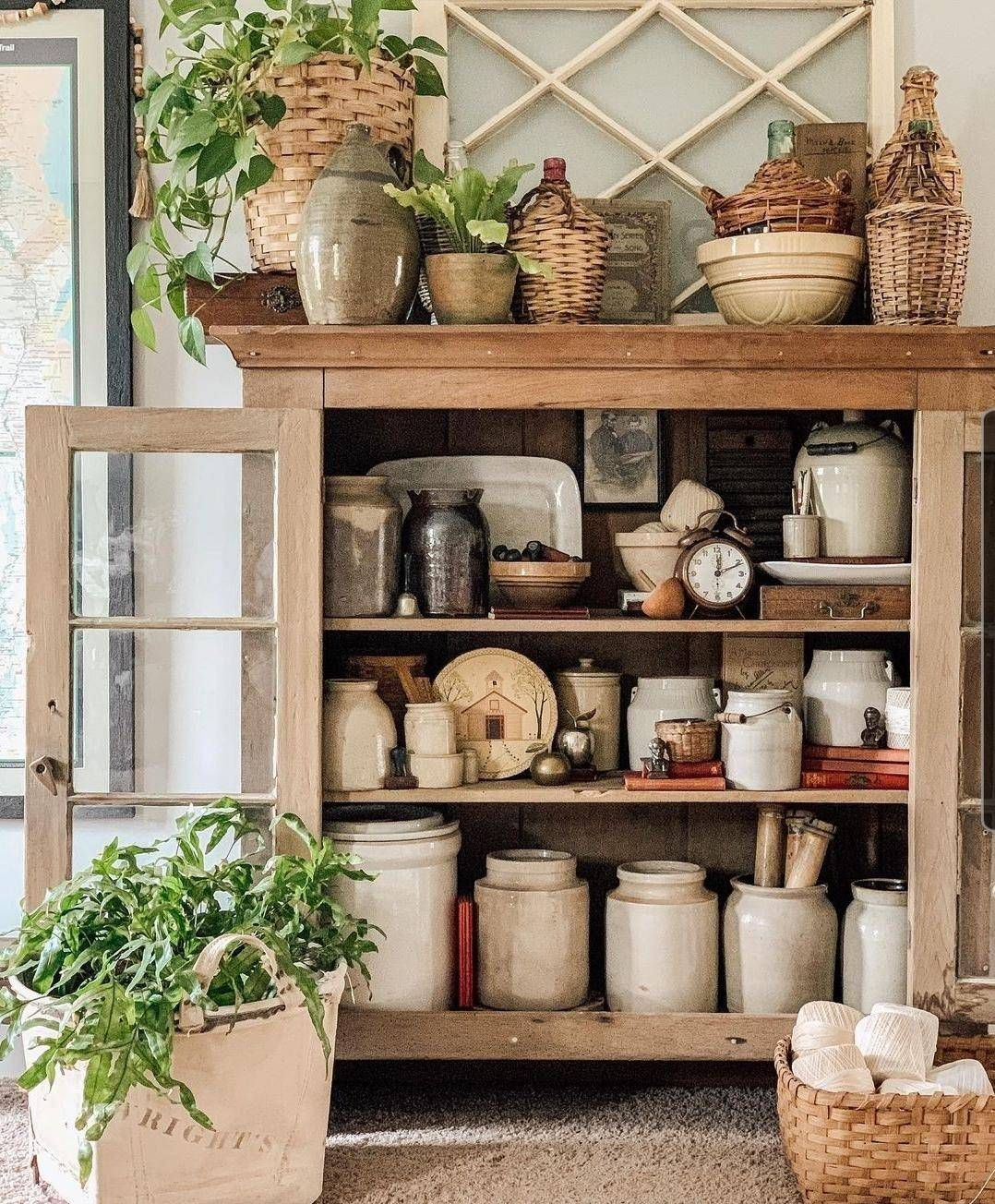 Trang trí nhà lấy cảm hứng từ Cottagecore giúp bạn tạo không gian cổ tích cho riêng mình - Ảnh 8.