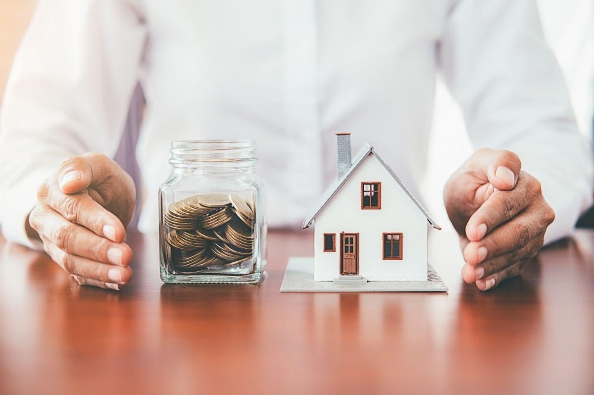 Sở hữu được 6 yếu tố này về tài chính, chúc mừng bạn có thể tiến hành mua nhà ngay lập tức - Ảnh 2.