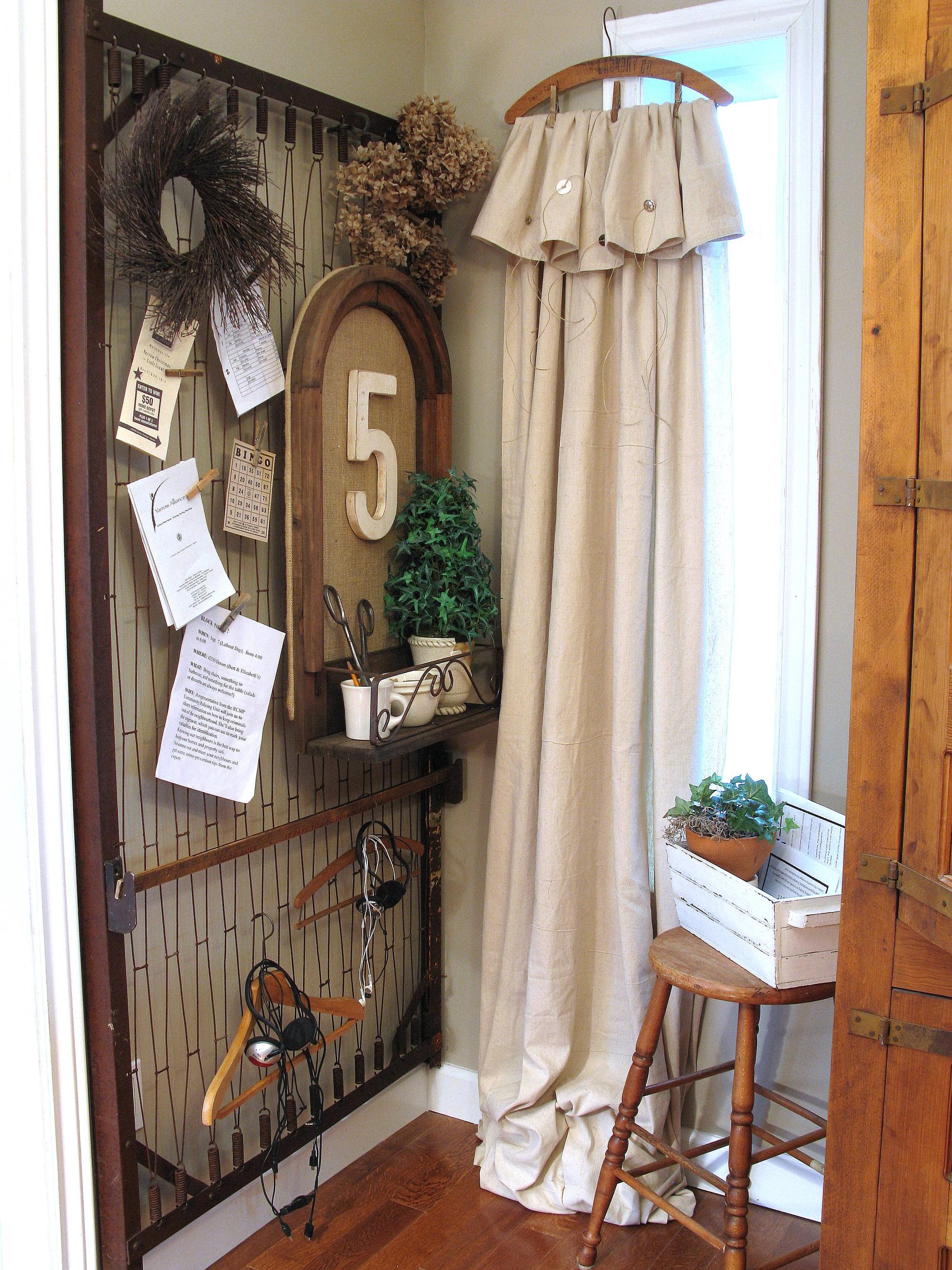 """7 cách tận dụng đồ cũ để làm đẹp nhà """"siêu chất"""" - Ảnh 7."""