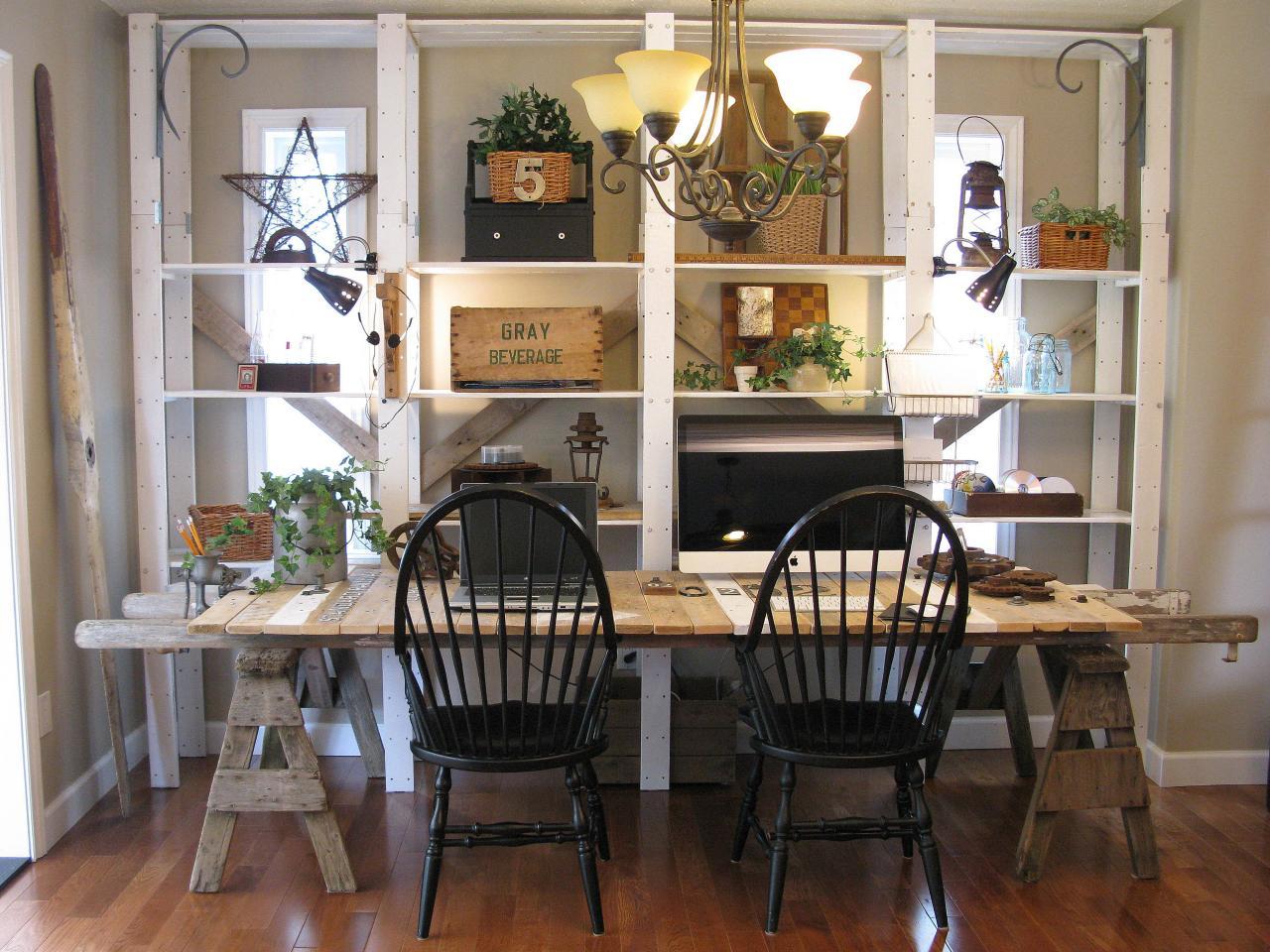 """7 cách tận dụng đồ cũ để làm đẹp nhà """"siêu chất"""" - Ảnh 2."""