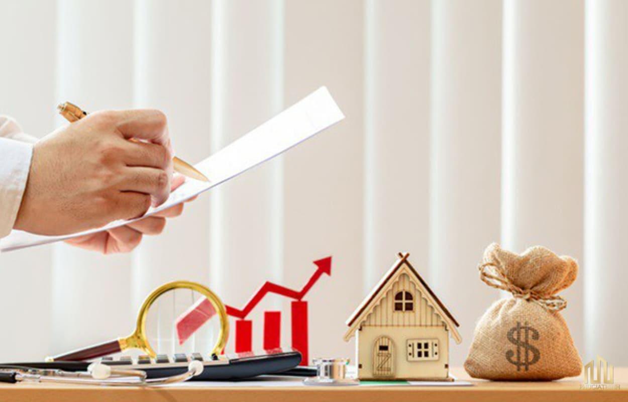 Sở hữu được 6 yếu tố này về tài chính, chúc mừng bạn có thể tiến hành mua nhà ngay lập tức - Ảnh 3.