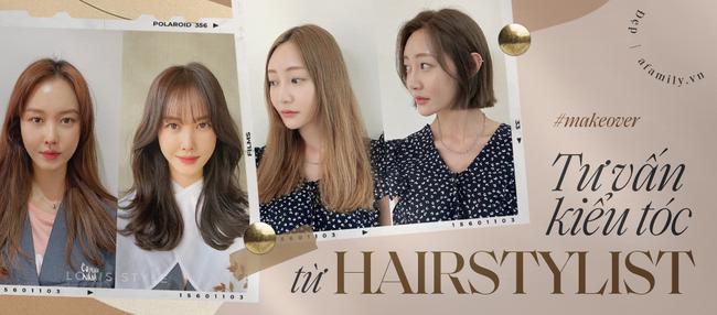 7 màn lột xác với tóc ngắn qua tay hair stylist: Chị em ngoài 30 có ngay kiểu tóc mới hack tuổi cực siêu cho nhan sắc của mình - Ảnh 16.