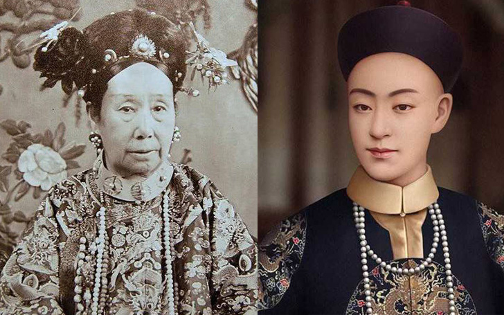 Trước khi qua đời Từ Hi Thái hậu đã làm một việc tày trời với Quang Tự đế, năm 2008 bằng chứng tội ác của bà mới bị phanh phui