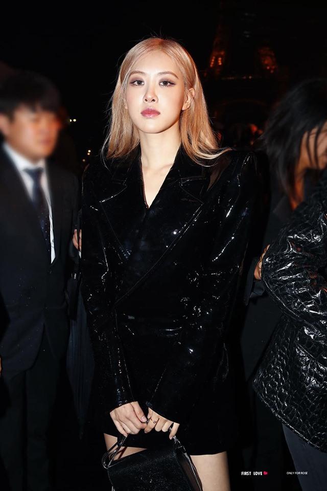 """Nghe tin Rosé đi Paris Fashion Week, fan chỉ biết """"cầu trời"""" mong cô đừng đi cùng nhân vật sừng sỏ này - Ảnh 4."""