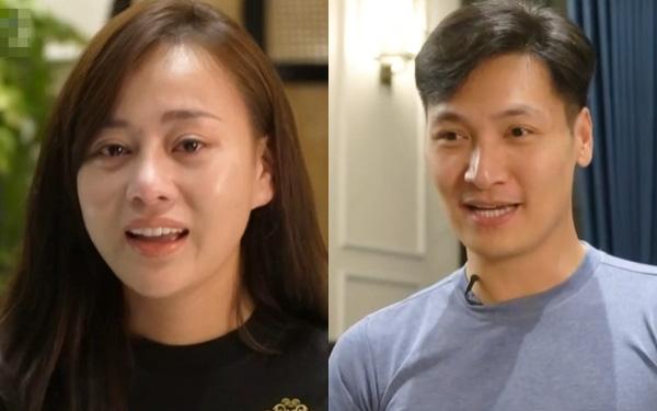 Phương Oanh khóc vì sắp chia tay Hương vị tình thân, Mạnh Trường hé lộ về đoạn kết, phim có hơn 130 tập