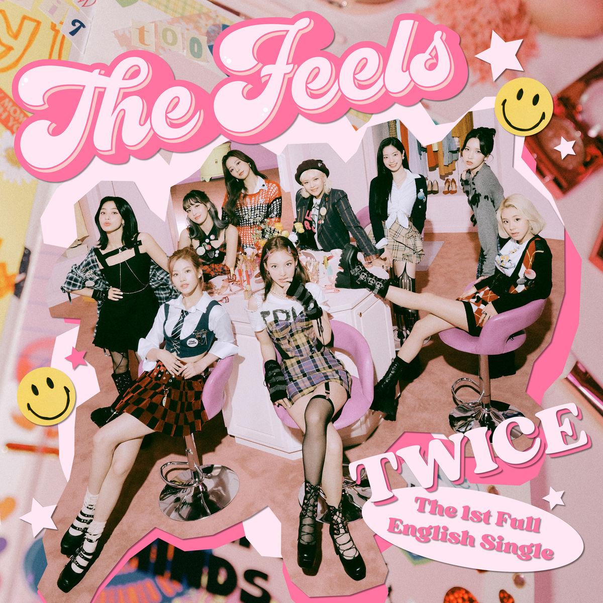 Twice The Feels - Ảnh 1.