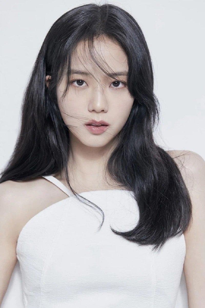 """Jisoo già nua Nhược điểm nhan sắc """"trí mạng"""" của Jisoo, makeup sơ sẩy là già ngay chục tuổi, lộ visual lão hóa không phanh - Ảnh 12."""