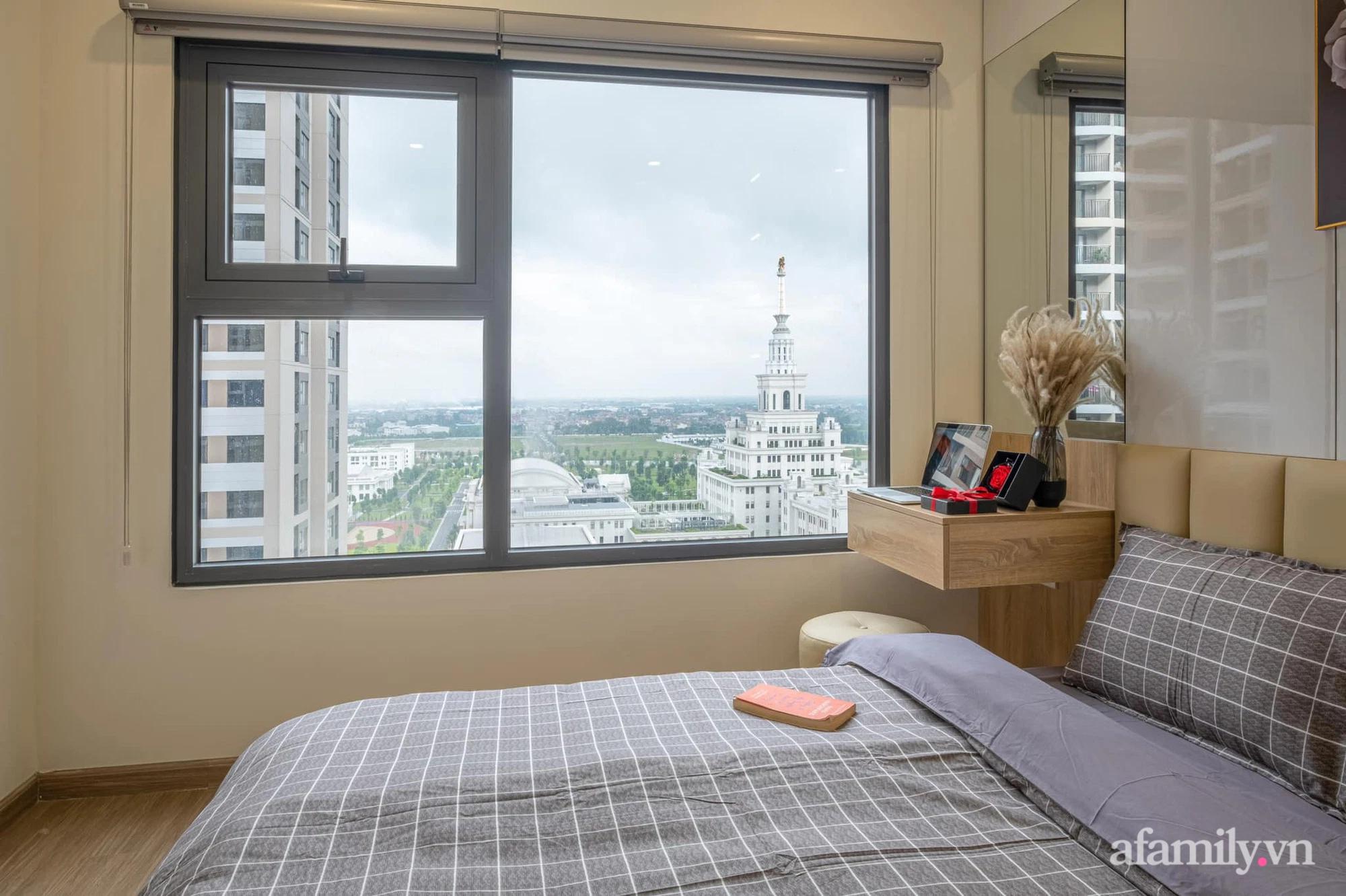 Chàng trai Hà Nội chuyển từ nhà phố 4 tầng lên ở chung cư vì lý do không phải ai cũng biết - Ảnh 10.
