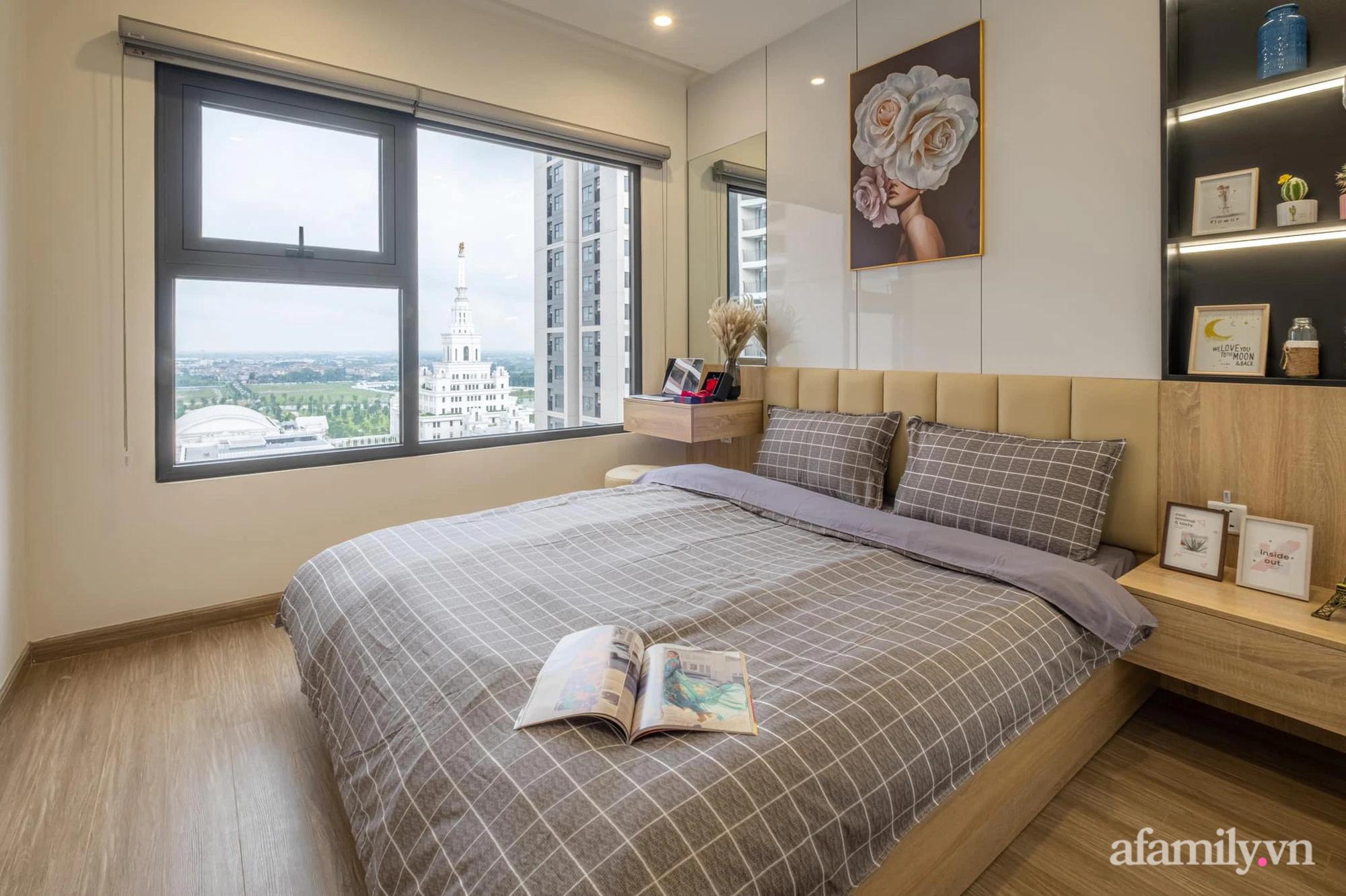 Chàng trai Hà Nội chuyển từ nhà phố 4 tầng lên ở chung cư vì lý do không phải ai cũng biết - Ảnh 11.