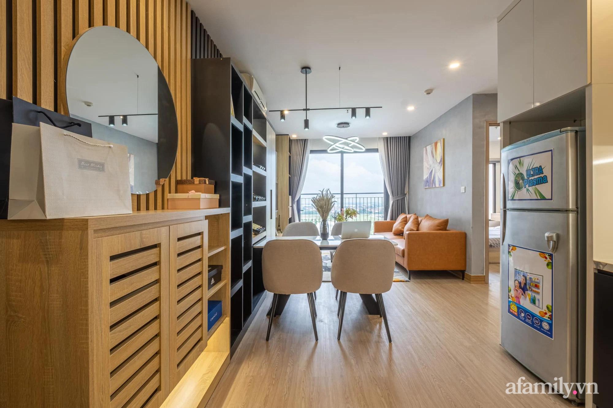 Chàng trai Hà Nội chuyển từ nhà phố 4 tầng lên ở chung cư vì lý do không phải ai cũng biết - Ảnh 6.