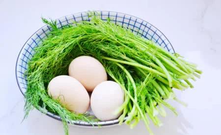 Chiều thu nhâm nhi món bánh trứng thì là ngon hết sảy, cả nhà đều thích mê - Ảnh 2.