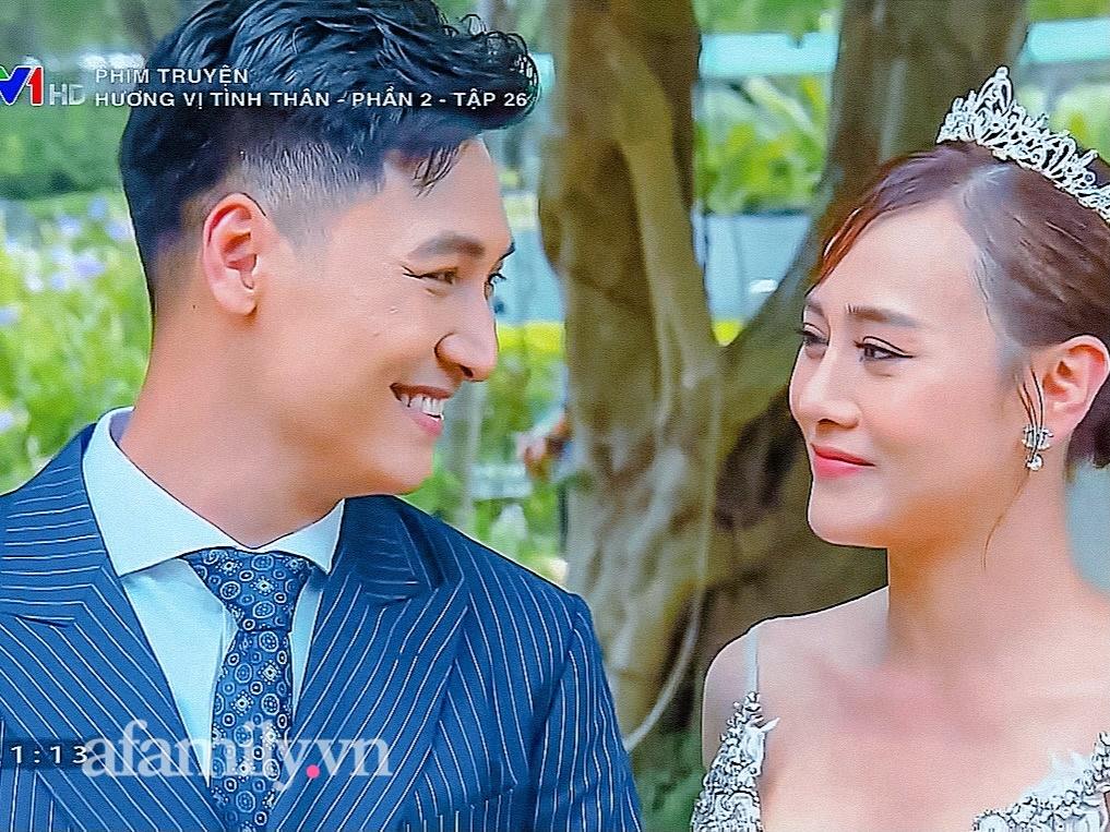 """4 đám cưới """"chịu chơi"""" nhất màn ảnh Việt: Hương vị tình thân đã phải hoành tráng nhất? - Ảnh 3."""