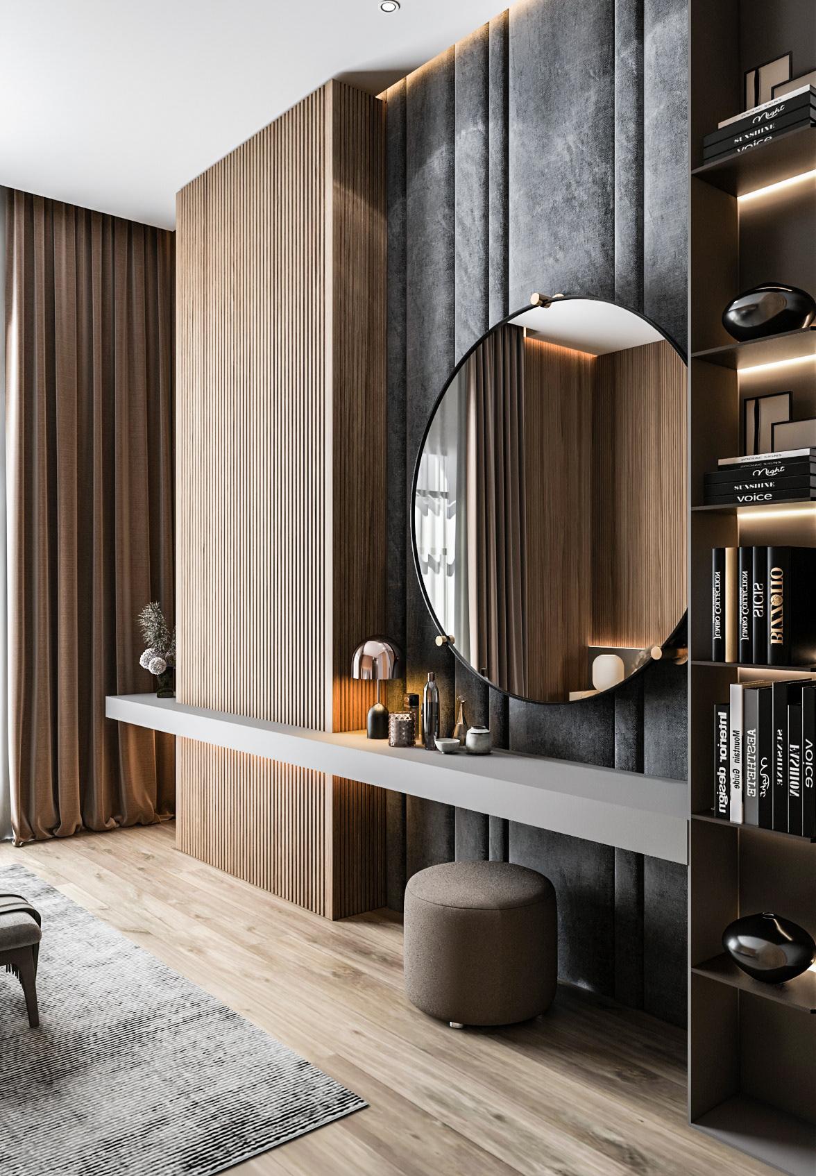 Tư vấn thiết kế nhà cấp 4 diện tích 60m² theo phong cách tối giản chi phí chỉ 150 triệu - Ảnh 7.