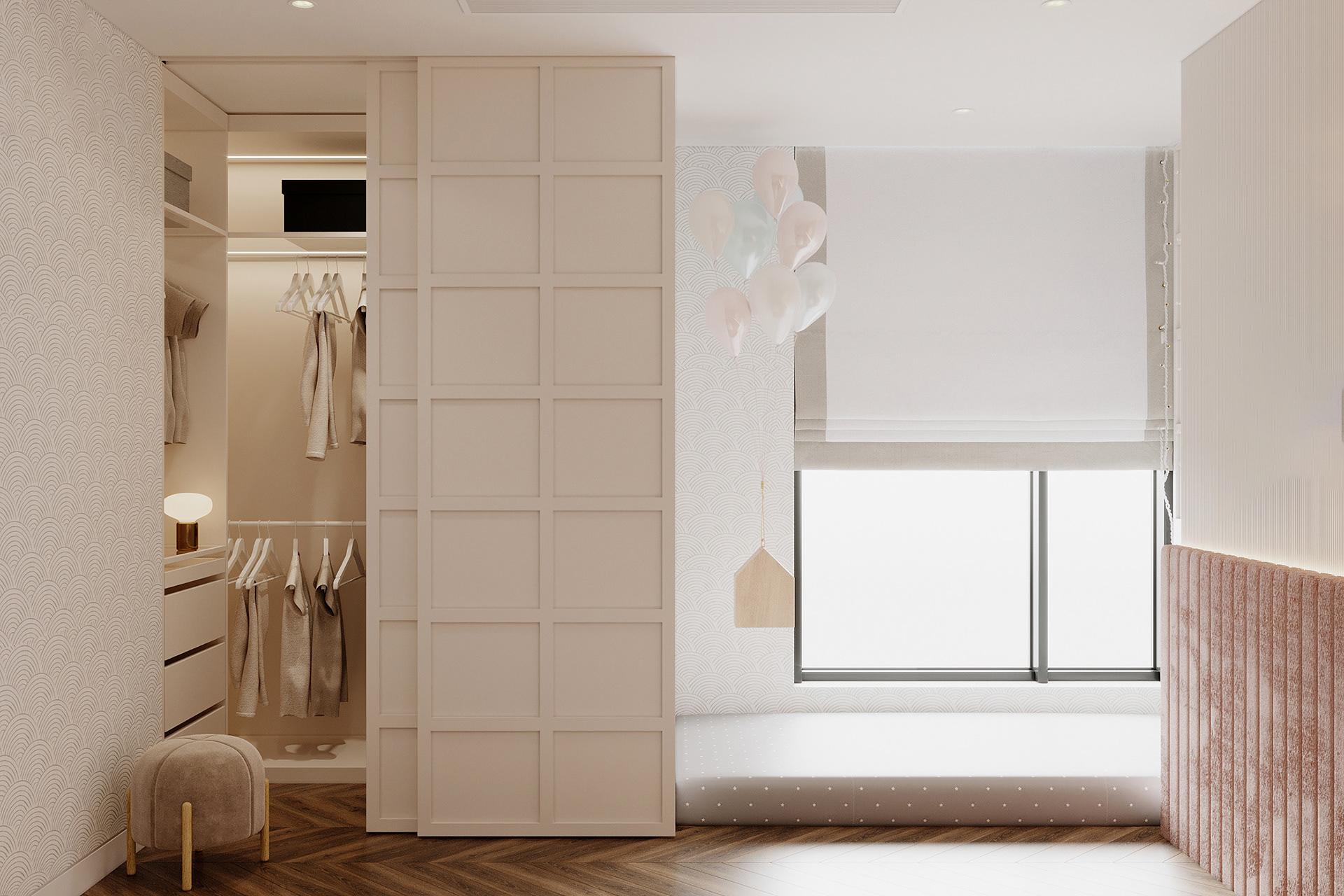 Tư vấn thiết kế nhà cấp 4 diện tích 60m² theo phong cách tối giản chi phí chỉ 150 triệu - Ảnh 9.