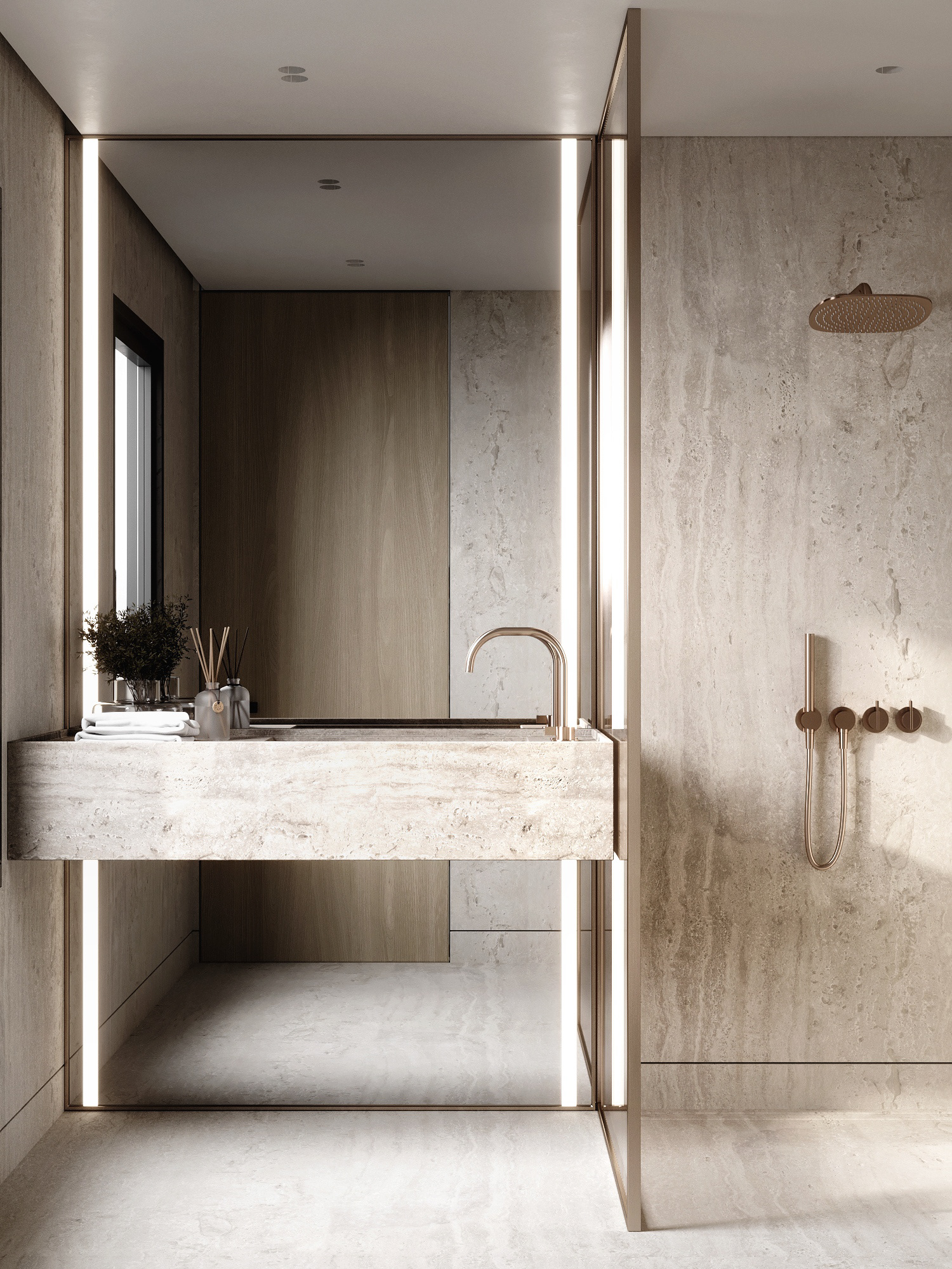 Tư vấn thiết kế nhà cấp 4 diện tích 60m² theo phong cách tối giản chi phí chỉ 150 triệu - Ảnh 10.
