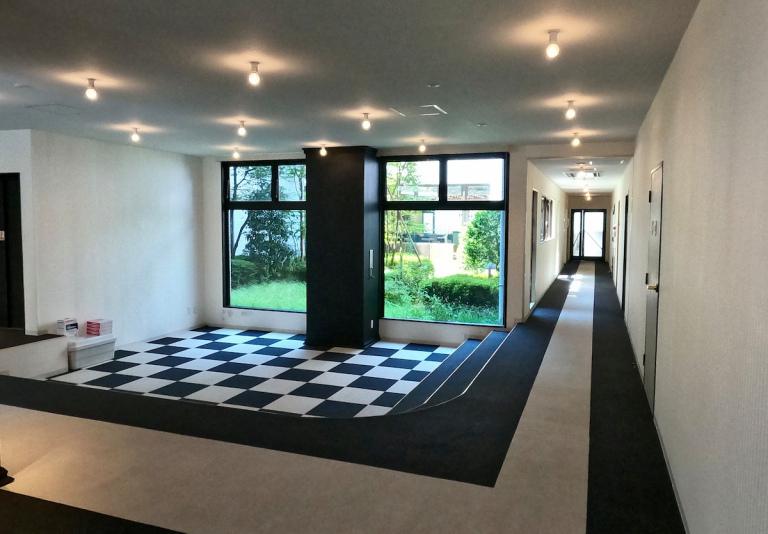 Bên trong chung cư xã hội của Nhật, không gian đẳng cấp 5 sao đáng ghen tị mà giá thuê căn hộ mỗi tháng chỉ 12 triệu - Ảnh 4.