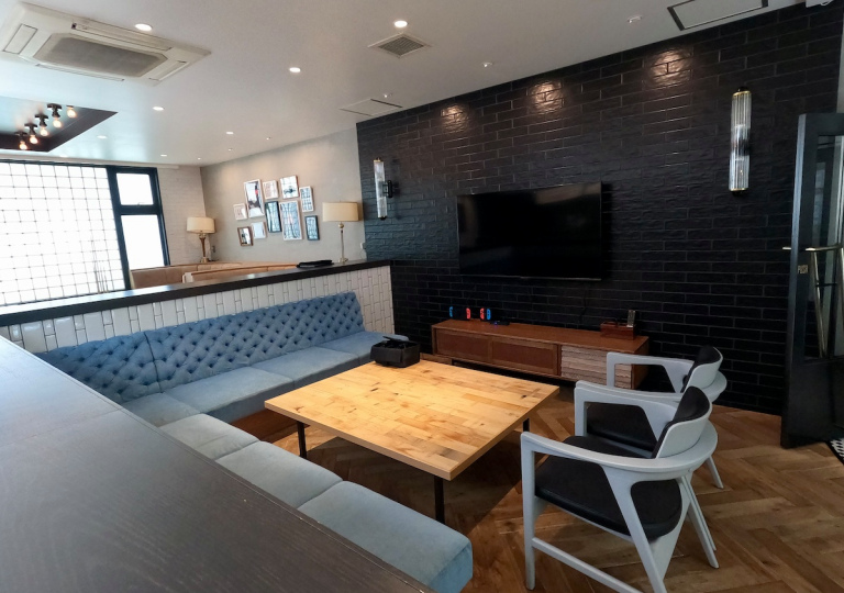 Bên trong chung cư xã hội của Nhật, không gian đẳng cấp 5 sao đáng ghen tị mà giá thuê căn hộ mỗi tháng chỉ 12 triệu - Ảnh 6.