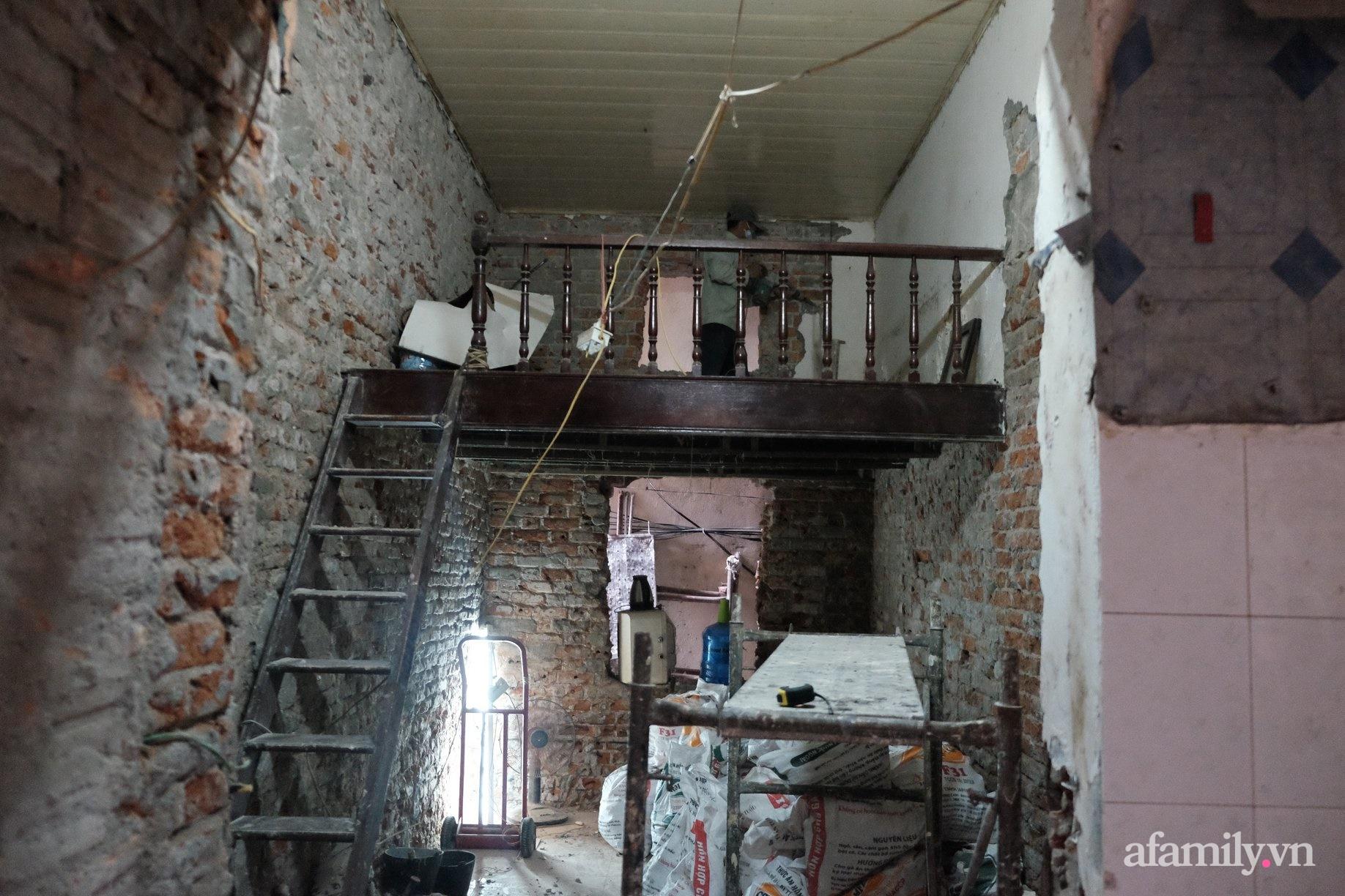 Chàng trai trẻ bỏ 200 triệu để cải tạo căn nhà 16m² trong phố cổ Hà Nội theo phong cách Scandinavian - Ảnh 2.