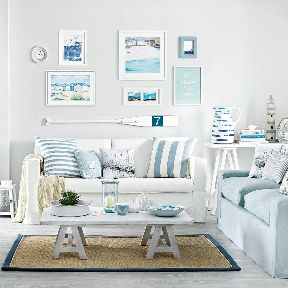 Sofa nhiều màu sắc tạo điểm nhấn nổi bật cho không gian sống hiện đại - Ảnh 5.